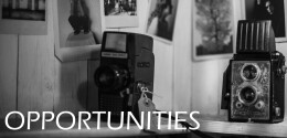 Opportunities: Part I