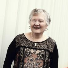 Profile image of Myra Atkins
