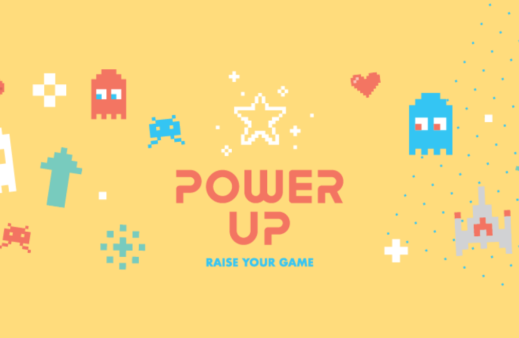 Power Up - Vacation Bible School