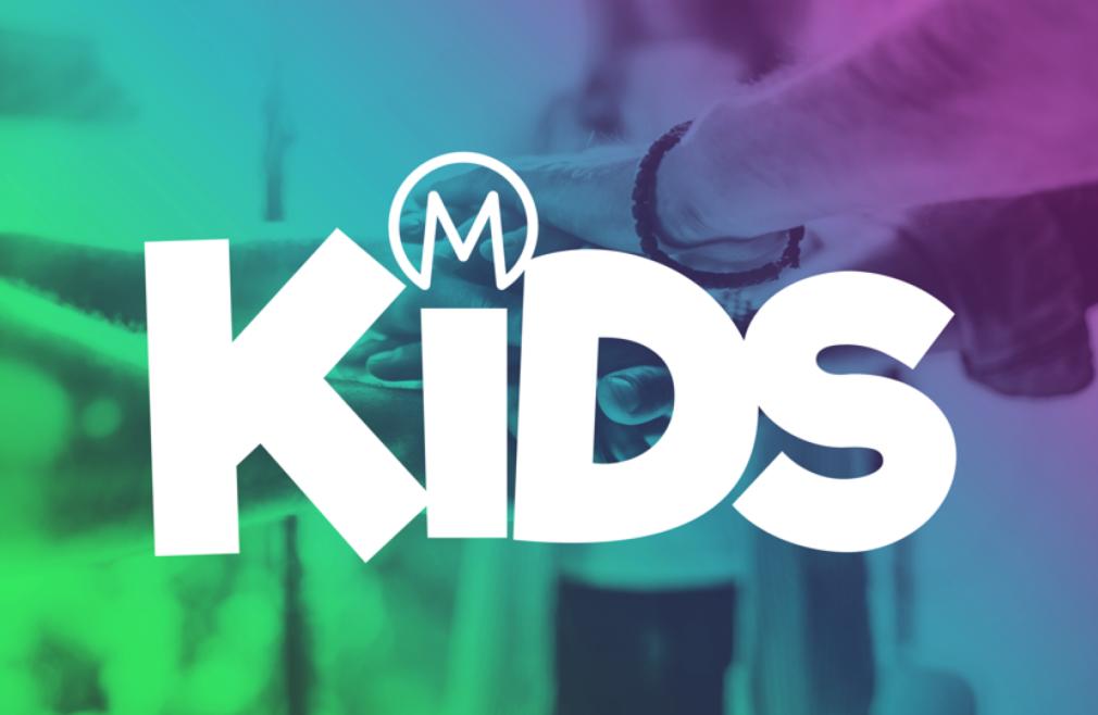 MKids Children's Church & Nursery
